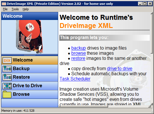 driveimagexml_interface