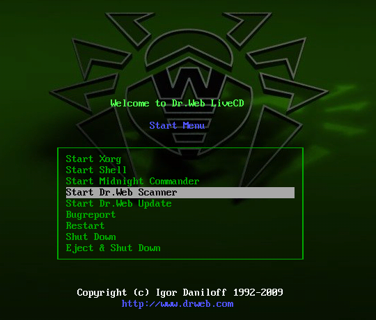 drweb_livecd_interface