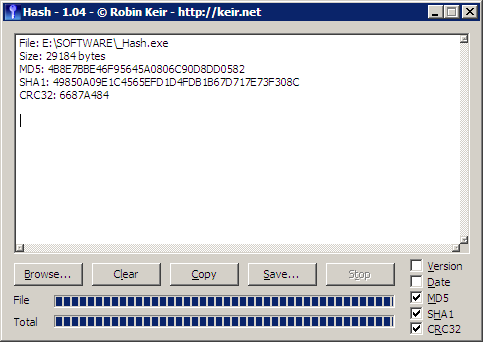 hash_interface