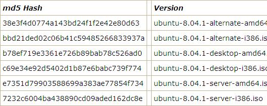 hash_ubuntu