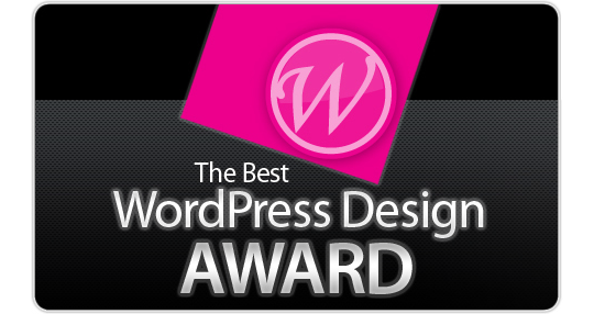 wordpress_design_award