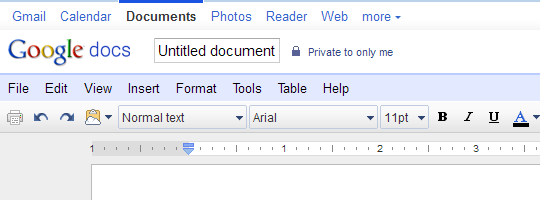 google_docs_interface