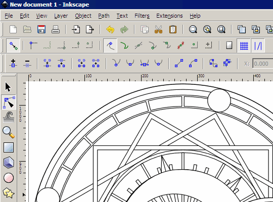 inkscape_interface