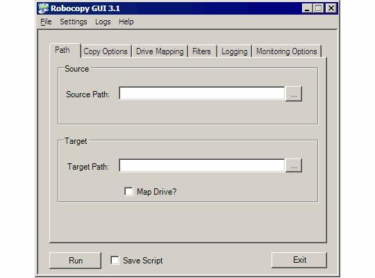 robocopy_gui_interface