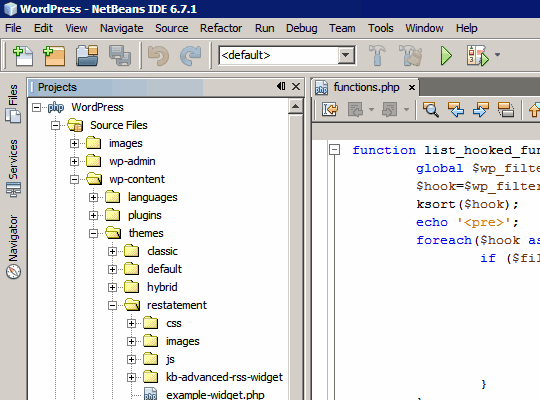 netbeans_interface