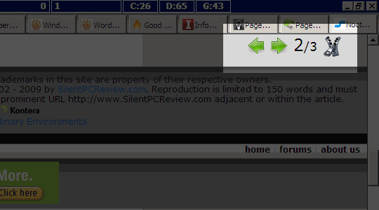 pagezipper_interface