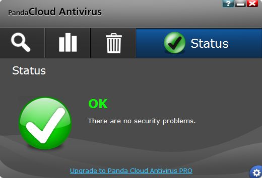 panda_cloud_antivirus_interface