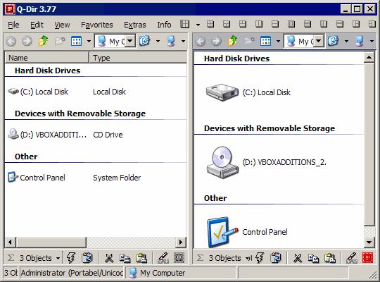 qdir_interface