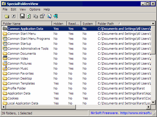 specialfoldersview_interface