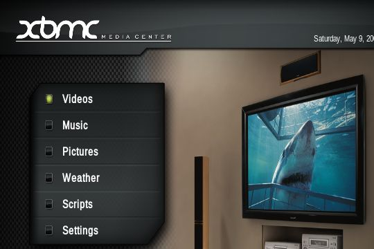 Stream and share media with UPnP server/player setup | Rarst net