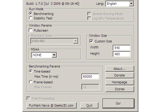 furmark_interface