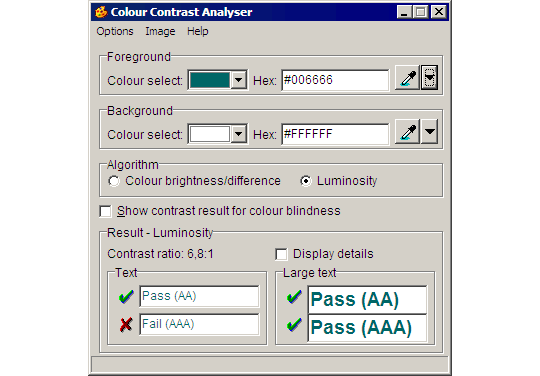 colour_contrast_analyzer_interface