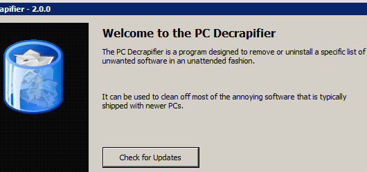 pcdecrapifier_interface
