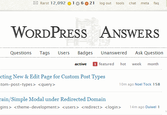 wordpress_stack_exchange_interface
