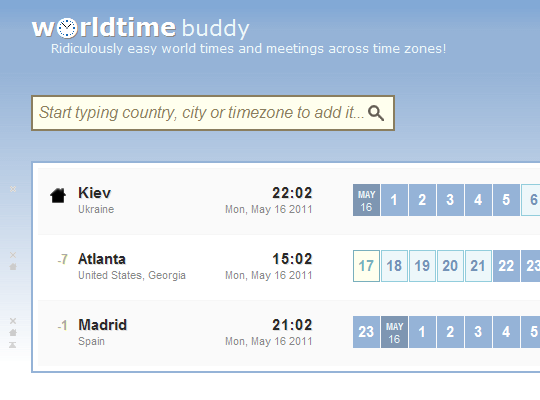worldtimebuddy_interface