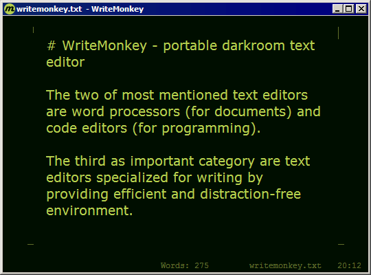 writemonkey_interface