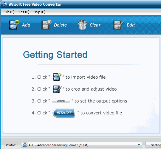 iwisoft_free_video_converter_interface